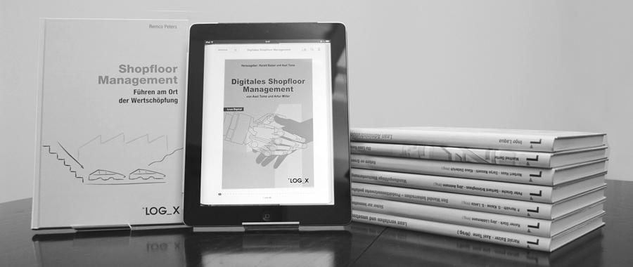 digitales shopfloor management. Black Bedroom Furniture Sets. Home Design Ideas